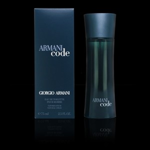 ARMANI CODE eau de toilette Spray 75 ml