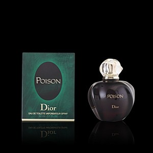 POISON eau de toilette Spray 50 ml
