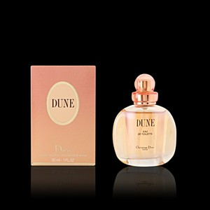 DUNE eau de toilette Spray 30 ml