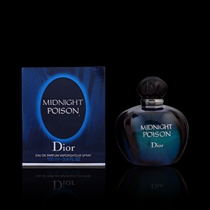 MIDNIGHT POISON eau de Perfume Spray 100 ml
