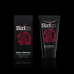 BLACK XS FOR HER Body lotions 150 ml