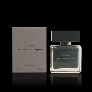 NARCISO RODRIGUEZ HIM eau de toilette Spray 50 ml