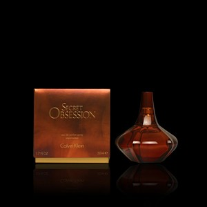 SECRET OBSESSION eau de Perfume Spray 50 ml