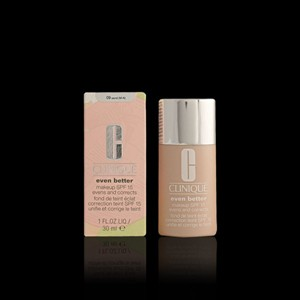 EVEN BETTER fluid foundation #09-sand 30 ml