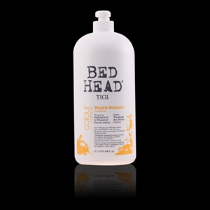 BED HEAD COLOR GODDESS dumb blonde reconstructor 2000 ml