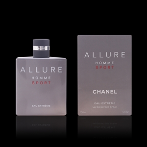 ALLURE HOMME SPORT EXTREME eau de toilette Spray 150 ml
